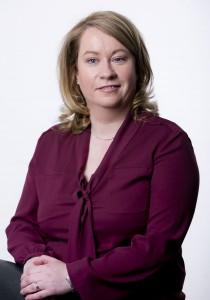 Anne Paton