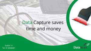 datascan data capture