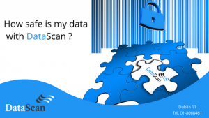 your data safe datascan