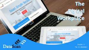 Digital Work Place DataScan
