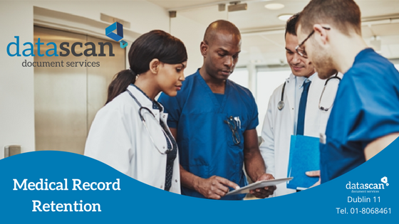 Medical Records DataScan