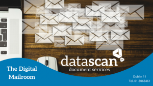 digital mailroom datascan