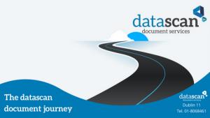 Document journey datascan