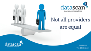 not all providers are equal datascan