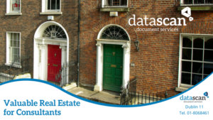 Valuable Real Estate datascan