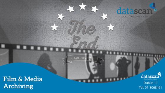 Film & Media Archives datascan