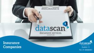 Insurance Companies datascan