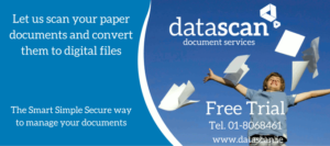 Let us scan your documents datascan