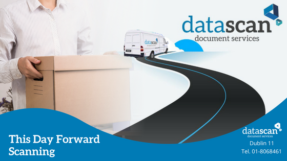 This day forward scanning datascan