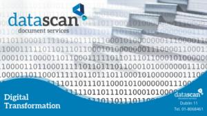 digital transformation datascan