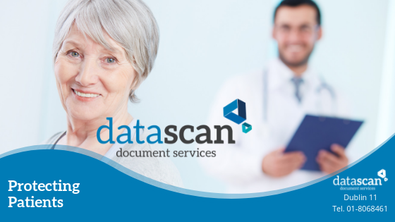 protecting patients datascan