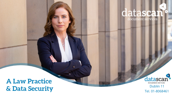 A law practice & data security datascan