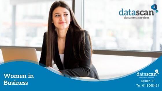 women in business datascan