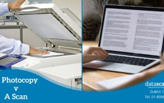 photocopy v scan datascan