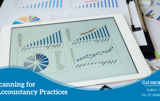 Scanning for Accountancy Practices datascan
